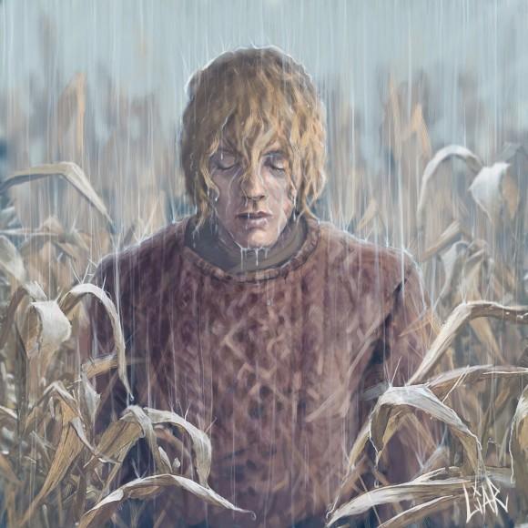 dakotaliar- Tom at the farm by DalotaLIAR( MisterLIAR )