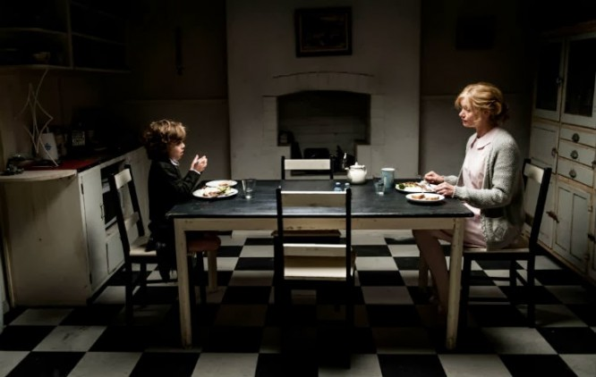 The Babadook Movie (1)