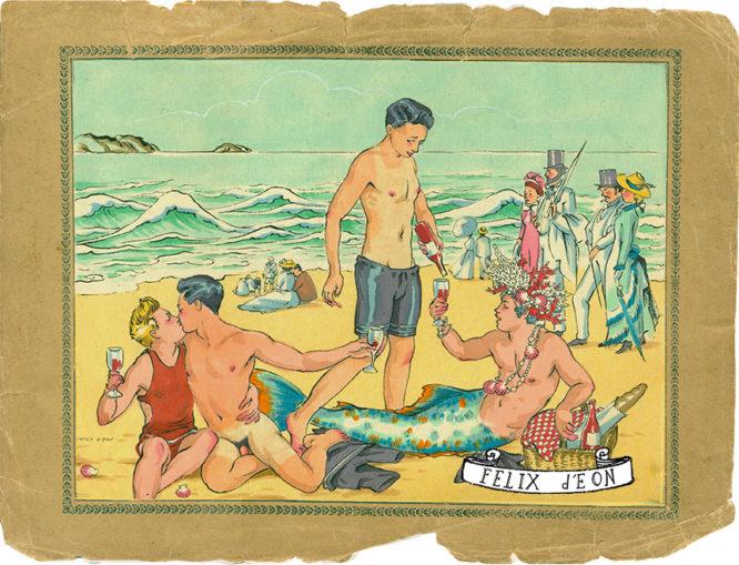 Seaside_Frolic_IV_e_Bay
